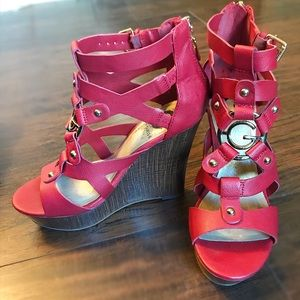 Cute Guess Wedges